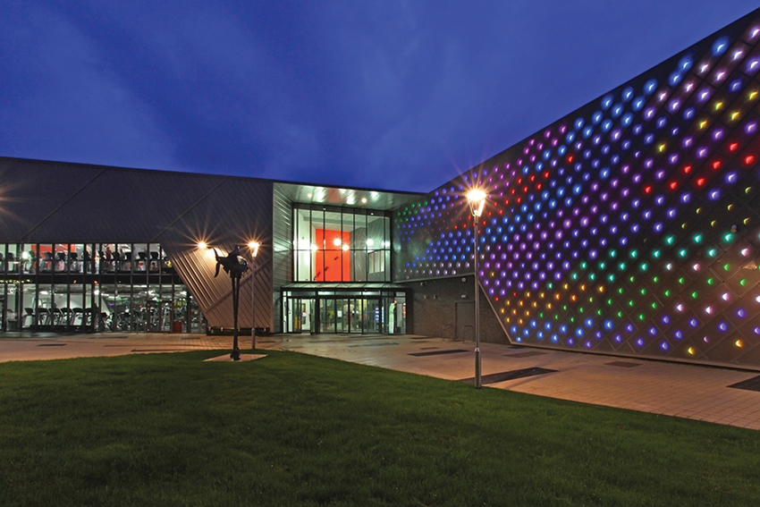 Knowsley Leisure and Culture Park